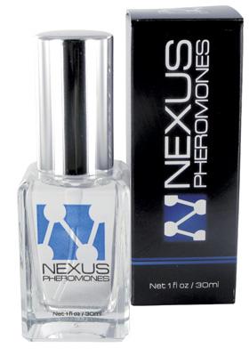 Nexus Feromonen voor het verleiden van je droomvrouw