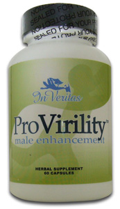 Provirility