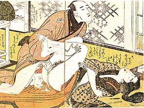 Lekker diep neuken, neuk op de Taoistische manier
